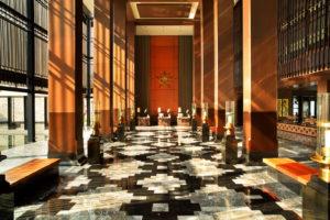 The Anvaya Beach Resort Bali - Main Lobby