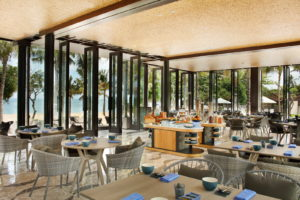 The Anvaya Beach Resort Bali - Sands Pavilion