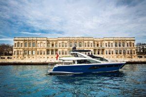 Ciragan Palace Kempinski Istanbul Luxury Yacht Cruise-001