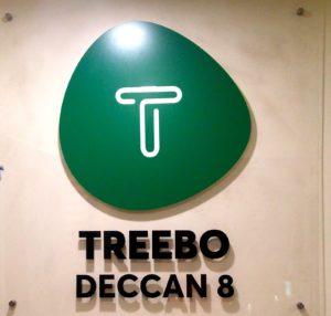 Treebo Deccan 8 Pune