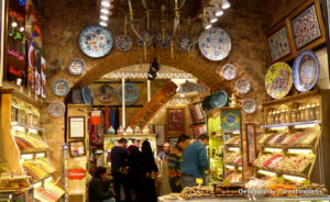 Spice Market Istanbul 2