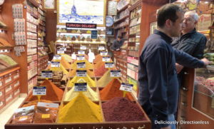 Spice Market Istanbul 3