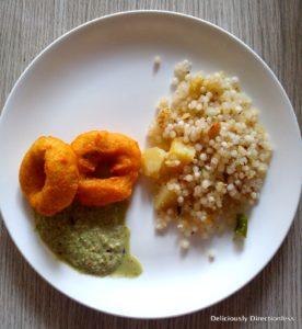 Treebo Deccan 8 Pune Breakfast 1