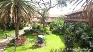 Fairmont The Norfolk Hotel Nairobi Kenya