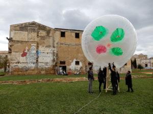 Palermo - Education Hub © Manifesta