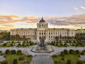 Vienna - Kunsthistoriches Museum Vienna © KHM-Museumsverband