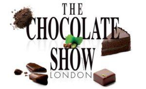 Chocolate Show London