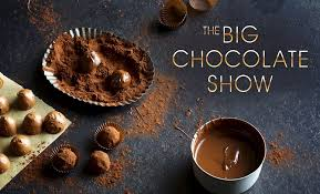 The Big Chocolate Show NYC