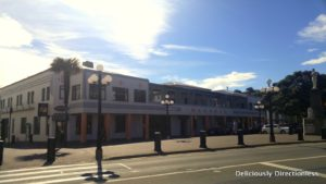 Art Deco Masonic Hotel Napier New Zealand