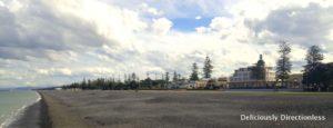 Napier Beach _ Promenade