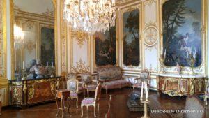 Princes' Suites at Petit Château Chantilly 1