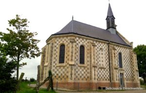 St. Valery's Chapel