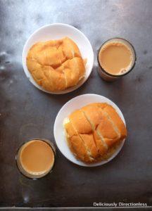 Sharmaji ki Chai Lucknow