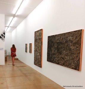 MAMCO Walead Beshty exhibition 2i
