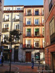 Malasana Madrid 2