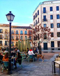Malasana Madrid 3