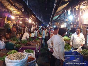 Byculla Market
