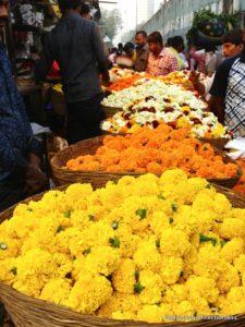 Dadar Flower Maket