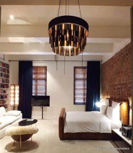 Room Stamba Hotel Tbilisi-