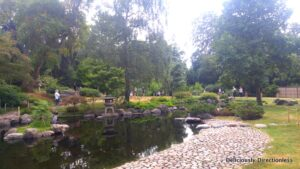 Holland Park London