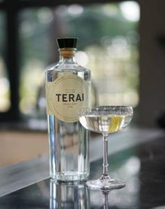 Terai Gin