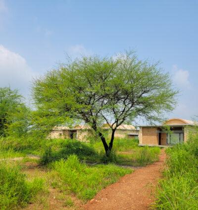 Cottages Waghoba Eco Lodge © Prachi Joshi